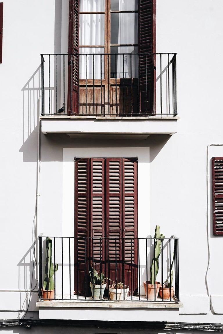 Jak stworzyć trwałą przestrzeń użytkową balkonu?