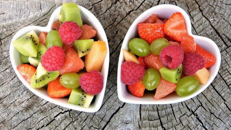 Co jeść żeby nie być coraz grubszym?