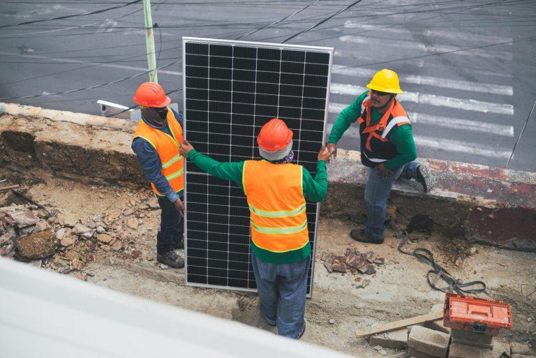 Czy energia słoneczna to dobra inwestycja na przyszłość?